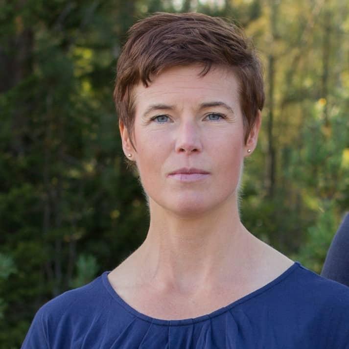 Anna Lundbäck